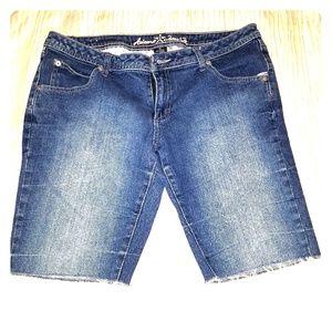 AZ Jean Co Shorts